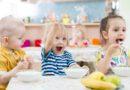 Od niemowlaka do nastolatka czyli słów kilka o żywieniu dzieci